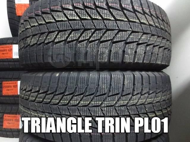 Triangle PL01, 215/50 R17