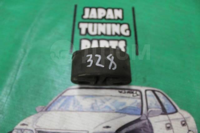 Подушка глушителя. Toyota: Windom, Corona, Platz, Avensis, Corolla, Tercel, Probox, Raum, Vista, Sprinter, Mark II Wagon Blit, Caldina, Sprinter Carib...
