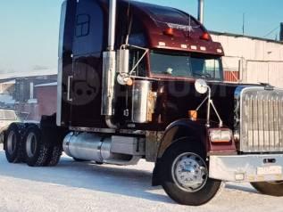 Freightliner Classic, 2009
