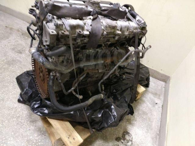 Двигатель в сборе. Volvo V70, SW58 Volvo XC70, SZ58 Volvo S80, TS Volvo S60, RS53, RS58 B5244T3, B5244T5