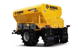 Bomag BS 12000 Profi, 2020