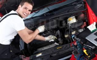 Авторемонт двигателей рулевых реек АКПП Топливных Сканер Автосервис