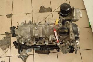 Двигатель Seat Leon (1P1) 1.2 TSI CBZB