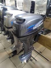 Лодочный мотор SeaNovo SN9.9 FHS