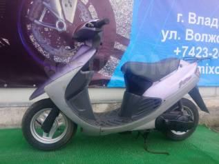 Скутер Suzuki Sepia, 2009