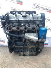 Двигатель D4EA KIA Sportage II, KM, 4WD 2004-2009