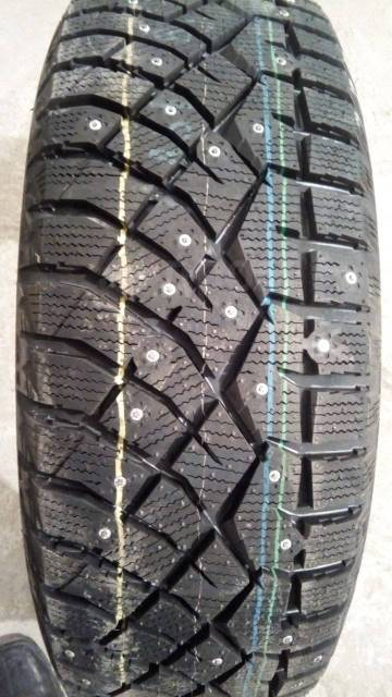 Nitto Therma Spike, 235/50 R18