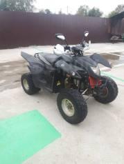 Adly ATV 320S, 2013