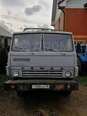КамАЗ 5320, 1979