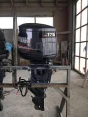 Продам лодочный мотор Yamaha 175 лс