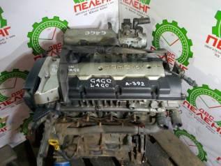 ДВС G4GC CVVT, V-2000cc Tucson/Sportage/Trajet/ix35. Контрактный.