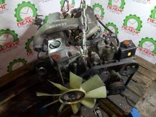 Двигатель Rexton OM602 / 662925/662L, V-2900cc,122 л. с. Контрактный.