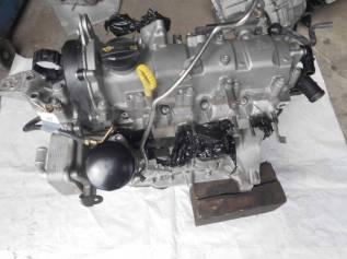 Двигатель Skoda Fabia II (542, 545) 1.2 TSI CBZA