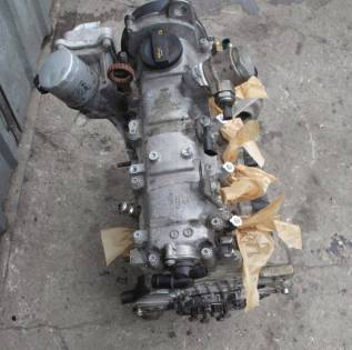Двигатель VW Polo (61) CBZC