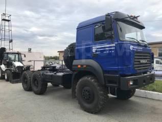 Тягач седельный Урал 44202, 2020