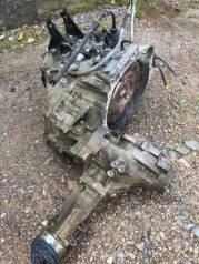 Автомат 1ZZ. 4WD. U341F