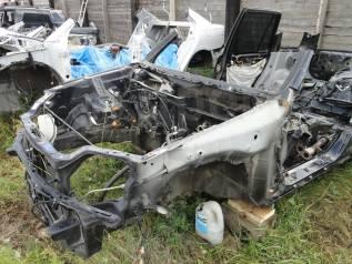 Лонжерон передний левый на Honda CR-V RD1