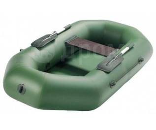 Лодка ПВХ Аква Оптима 190, Достака в любой регион страны