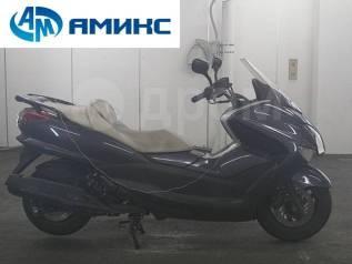 Yamaha Majesty 250, 2012