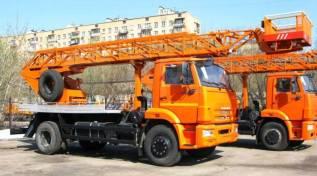 КамАЗ ПСС-131.22Э, 2020