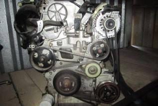 Двигатель QR25 для Nissan