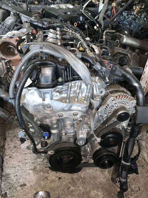 Двигатель SH-VPTS для Mazda SH-VPTS