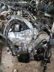 Двигатель SH-VPTS для Mazda