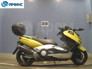 Yamaha T-MAX 500, 2001