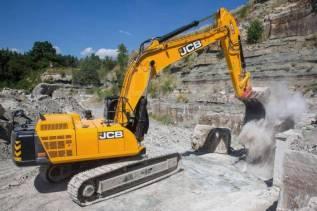 JCB JS 370LC, 2019