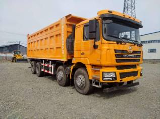 Shaanxi Shacman F3000. Самосвал SX3318DT366, 8x4, кабина F3000,2019г., 11 600куб. см., 40 000кг., 8x4. Под заказ