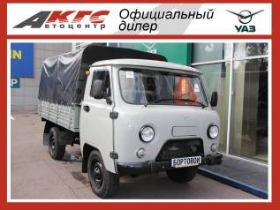 УАЗ-3303. Продается Новый бортовик в Красноярске, 2 700куб. см., 1 225кг., 4x4