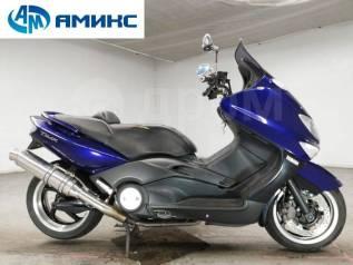 Yamaha T-MAX 500, 2004