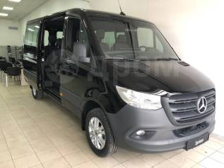 Mercedes-Benz Sprinter, 2019