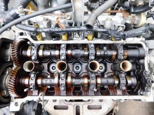Двигатель Toyota, 5E-FE | Гарантия до 100 дней