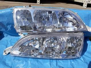 Фара Toyota Cresta JZX100