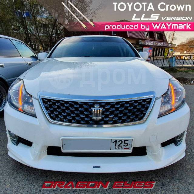 Лампа светодиодная. Toyota Crown, GRS200, UZS200