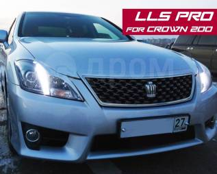 Лампа светодиодная. Toyota Crown, GRS200, GRS201, GRS202, GRS203, GRS204, GWS204 Двигатели: 2GRFSE, 3GRFSE, 4GRFSE