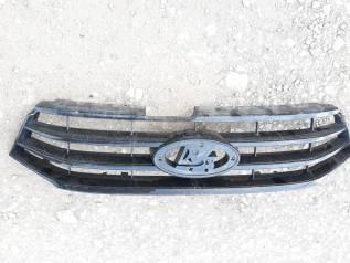 Решётка радиатора Lada vesta