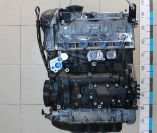 Двигатель 1.8 CDA