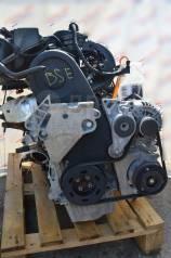 Двигатель BSE Volkswagen Passat B6 в Красноярске