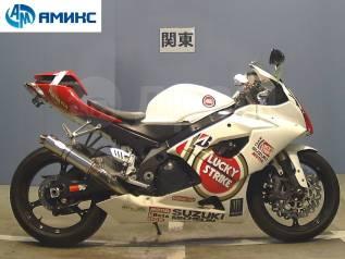 Suzuki GSX-R1000, 2006