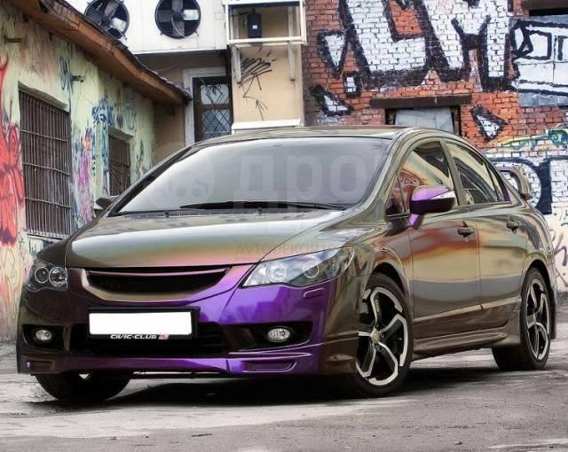 Накладка декоративная. Honda Civic, FA1, FA3, FA5, FD1, FD2, FD3, FD7, FG1, FG2, FK1, FK2, FK3, FN1, FN2, FN3, FN4 K20A, K20Z3, L13A7, L13Z1, LDA, LDA...