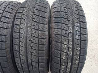 Bridgestone Blizzak Revo GZ, 205/65R15