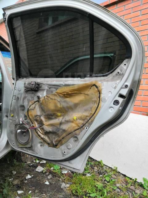 Дверь задняя правая Toyota Camry 6700132342