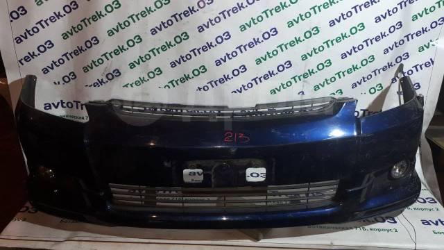 Бампер. Toyota Wish, ANE10, ANE10G, ZNE10, ZNE10G, ZNE14, ZNE14G 1AZFSE, 1ZZFE