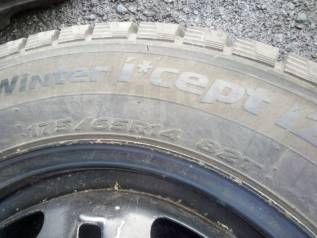 "Комплект колес хэнкук стояли на фолцваген поло. x14"" 5x100.00"