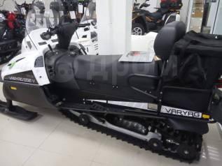 Русская механика Тайга Варяг 550 V, 2021