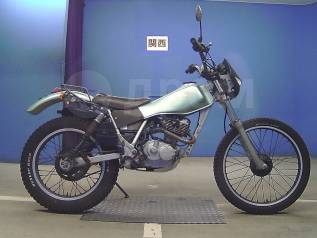 Honda TLR