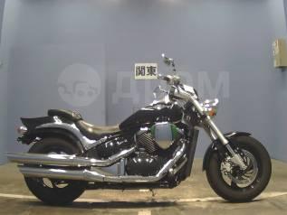 Suzuki BOULEVARD400, 2009