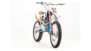 Кроссовый мотоцикл MotoLand CRF 250, 2020